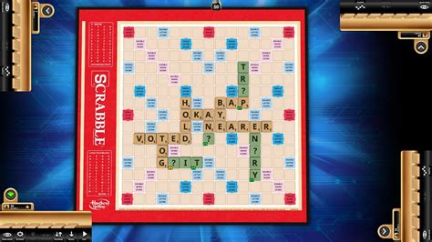is po a scrabble word scrabble the classic word free windows phone app
