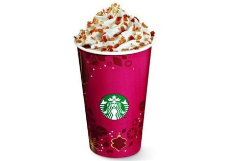 Starbucks Holiday Drinks, Ranked According To Hype   HuffPost