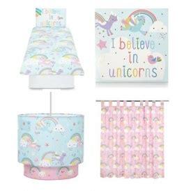 Unicorn Bedroom Asda new unicorn bedding room accessories asda george