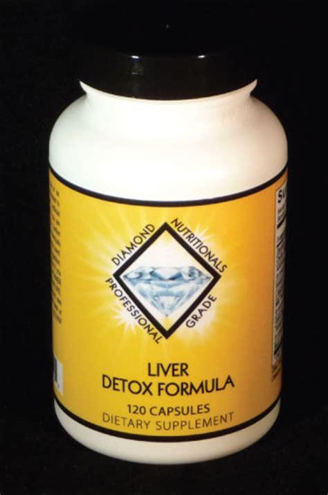 Liver Detox Formulas by Liver Detox Formula Ask Dr Maxwell