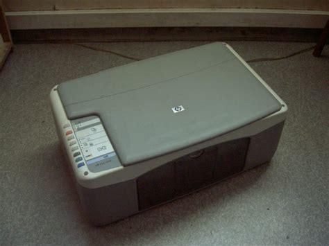 Printer Hp Psc 1410 All In One hp psc 1410 windows 7 64 bit printer driver