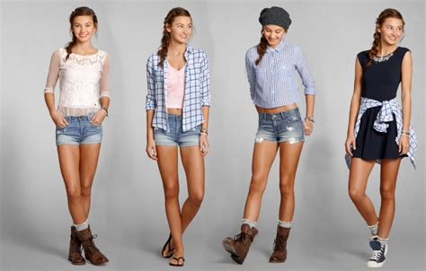 new trends 2017 casual summer clothes for teenage girls 2014 2015