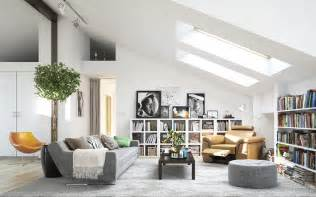 scandinavian living room design ideas amp inspiration beautiful living room rendering kerala home design and