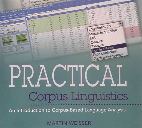 practical corpus linguistics an introduction to corpus