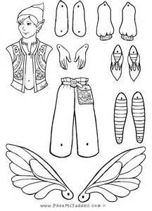 jointed paper doll template 197 best images about jointed paper dolls on