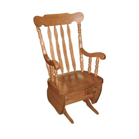 grandpa rocker lloyds mennonite furniture gallery solid