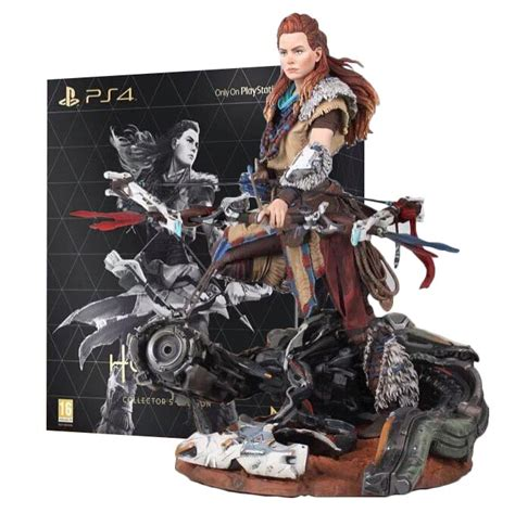 horizon zero dawn collectors 3869930810 horizon zero dawn collector s edition ps4 előrendel 233 s akci 243 s 225 ron konzolvil 225 g