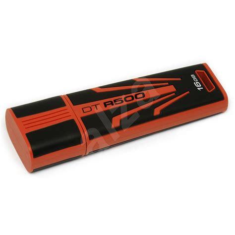 Kingston Flashdisk 16gb kingston datatraveler r500 16gb flash disk alza cz