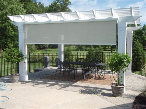 Patio Pergola Ideas Shade 4 Ideas For Pergola Shade