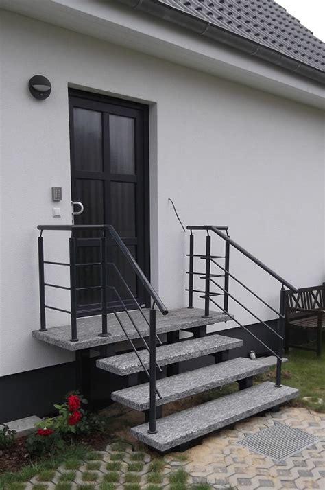 Hauseingang Treppe Modern by Au 223 Entreppe Haus Und Garten Gt Gt Baustoffe St 252