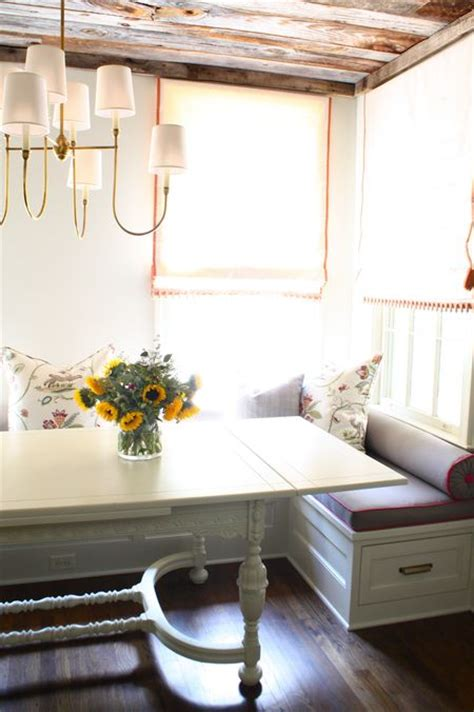 banquette and table kitchen banquette and table nestegg blog hooked on houses