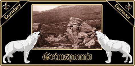 grimspound legendary dartmoor grimspound verse legendary dartmoor