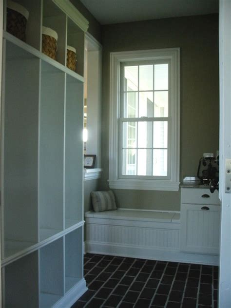 rose hill design build rose hill victorian traditional laundry room chicago