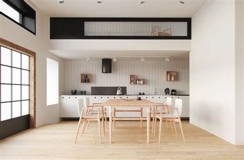 Parquet Salle A Manger 4758 by 1001 Id 233 Es Salle 224 Manger Design Une Louch 233 E De Styles