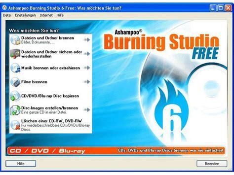 format zum dvd brennen alternativen zu nero 25 gratis programme zum