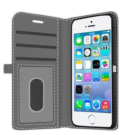 Iphone5 5s Custom Foto make your own iphone 5 5s se wallet with photo