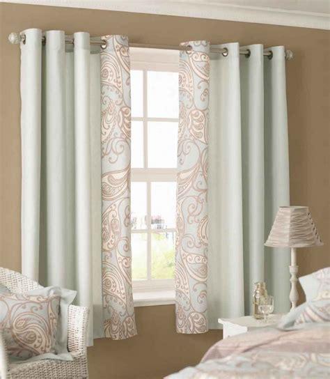 unique  super colourful bedroom curtain designs