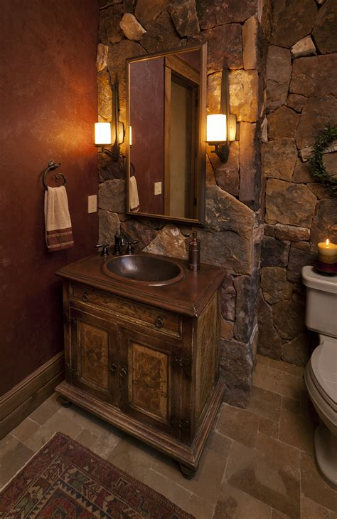 vanity lighting ideas bathroom wonderful rustic bathroom lighting ideas in home