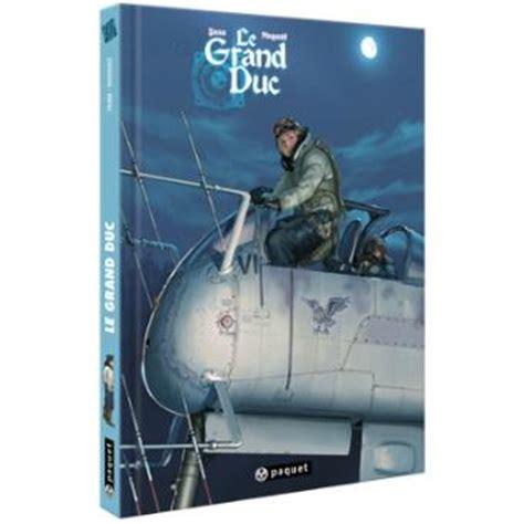 libro le grand duc tome le grand duc int 233 grale le grand duc romain hugault yann cartonn 233 achat livre achat