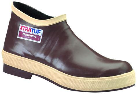 xtratuf boots xtratuf 6 quot boot neoprene with copper color xtratuf