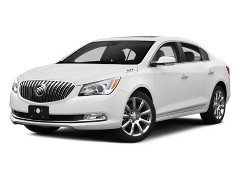 cost of 2014 buick lacrosse new 2014 buick lacrosse prices nadaguides
