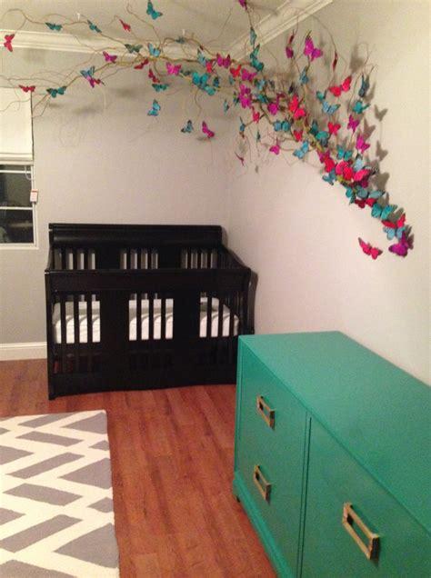 Beautiful Diy Moon Crib Diply - butterfly nursery display sneak peek design by numbers