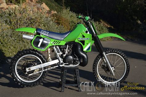 old motocross bikes old kawasaki dirt bikes pictures to pin on pinterest