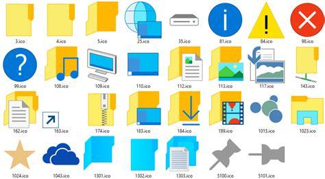 iconos para escritorio windows 7 cambiar el icono a las carpetas de windows artescritorio