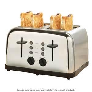 Breville Ikon 4 Slice Toaster 4 Slice Toaster Bing Images
