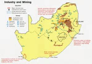 Map South Africa by Nationmaster Maps Of South Africa 18 In Total