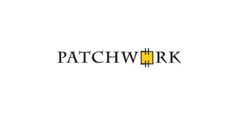 Patchwork Logo - best logos of september 2013