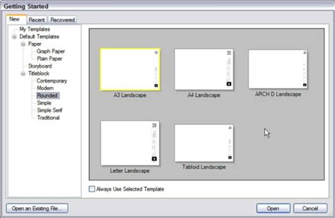 sketchup layout title block how to build a layout document dummies
