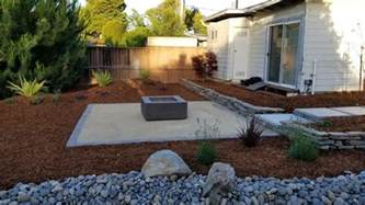Decomposed Granite Patio Cost by How To Build A Decomposed Granite Patio Greener Environments