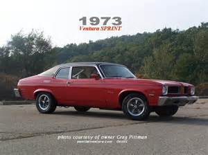 1973 Pontiac Ventura Hatchback 1973 Pontiac Ventura