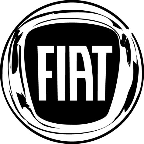 fiat logo transparent fiat logo png transparent svg vector freebie supply