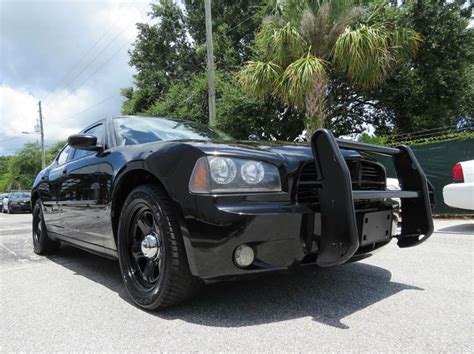 2009 charger mpg 2009 dodge charger 4dr sedan in largo fl classic