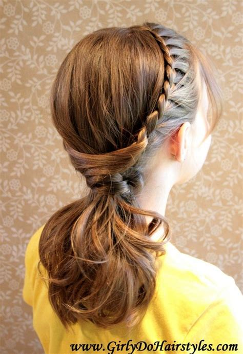 down hairstyles for everyday top 20 braided hairstyles tutorials pretty designs