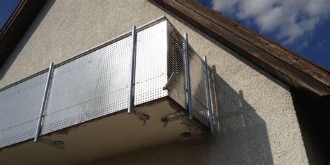 terrassengeländer edelstahl aussen gel 228 nder terrasse terrassengel 195 164 nder 233 4