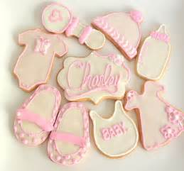 Cookie Baby Shower Decorations by Photo Baby Shower Cookies Montreal Snediker Image