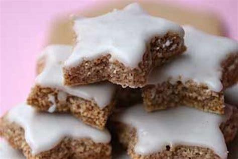 biscotti fatti in casa senza burro la ricetta dei biscotti di natale senza burro alla cannella