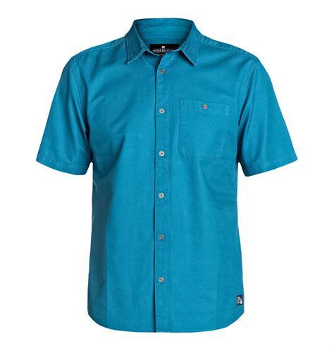 Sleeve Shirt s mikey sleeve shirt edywt03027 dc shoes