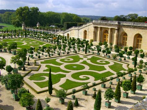The Gardens Of Versailles by Orangerie At Versailles Inside Nanabread S
