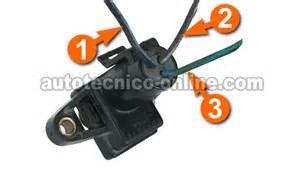 parte 1 c 243 mo probar el sensor map de chrysler de 3 cables