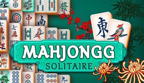 garden mahjong
