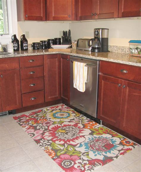 non skid kitchen rugs
