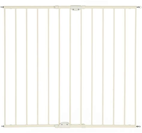 north states supergate easy swing and lock metal gate north states industries supergate easy swing and lock gate