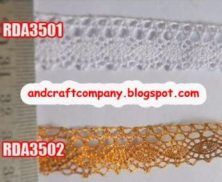 Karet Elastis Lebar 3cm jual renda and s crafts