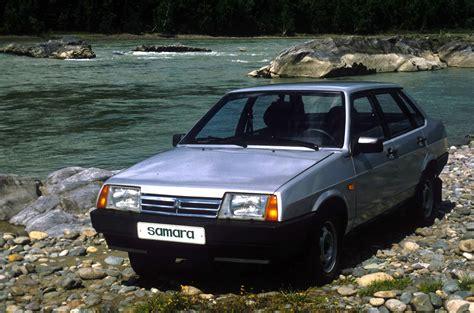 Lada A Mexico Russia 1992 1995 Lada 2104 7 Samara Should Dominate