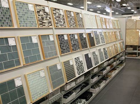 Ceramic Tile Stores The Tile Shop Object Partners