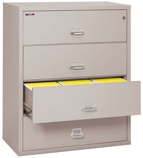 lateral fireproof file cabinets fireking fireproof 2